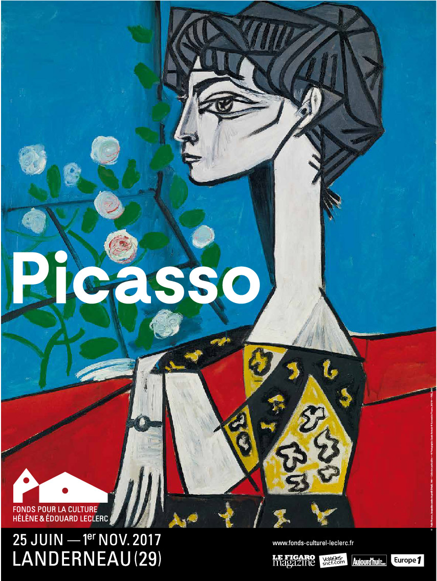 """Exposition """"Picasso"""""""