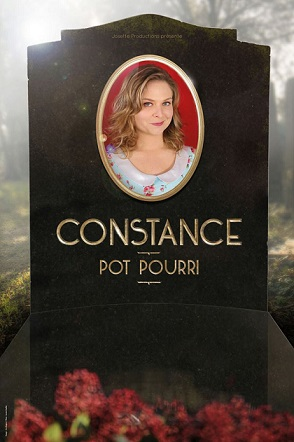 Spectacle : Constance - Pot pourri