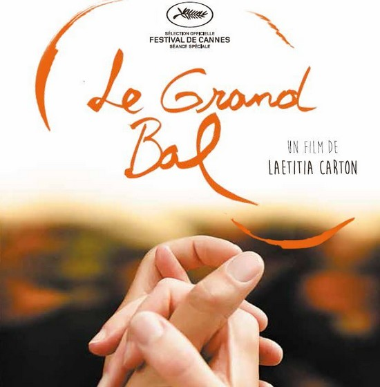Diffusion du documentaire « Le grand bal »