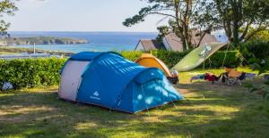 Sites et Paysages Camping Le Panoramic