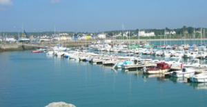 Port de Plaisance de Crozon - Morgat