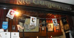 Mc Guigan's Irish pub & restaurant