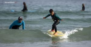 Pagan Surf School