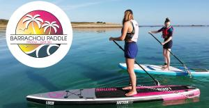 Barrachou Paddle