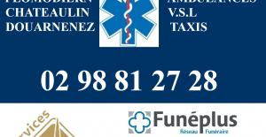 Taxi - Ambulances Jussieu Secours