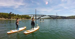 Locusport - Ecole de Stand up Paddle