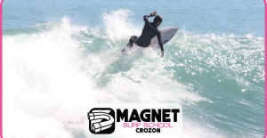 Magnet Surf School