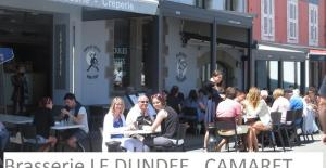 Brasserie Le Dundee