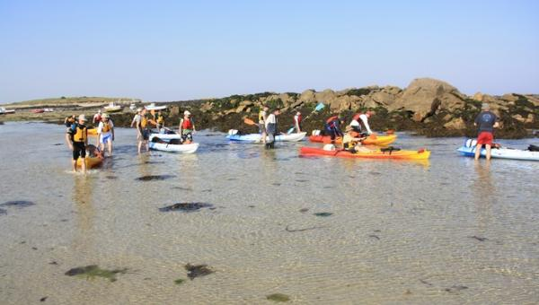 Teractiv - Location de kayaks