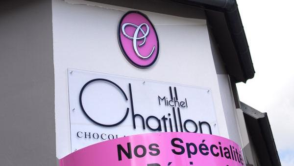 © Chocolaterie Chatillon